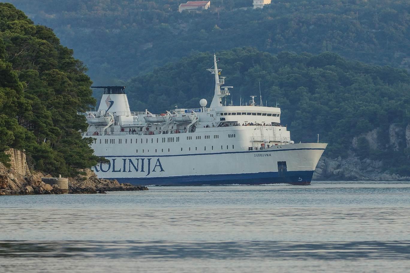 Obnovljena saradnja Barske plovidbe AD i Jadrolinije iz Rijeke